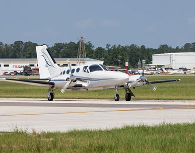 Local Proclamations Recognize Importance of General Aviation