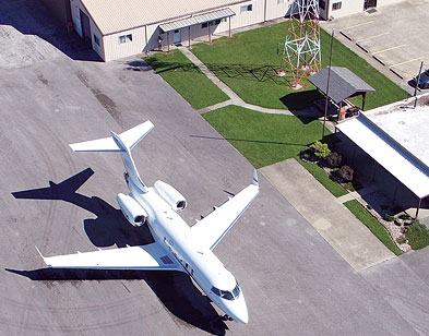 Indiana CEO Knows Business Aviation Crucial to Success