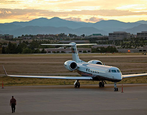 Does Your State Support Business Aviation?